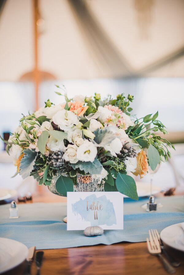 Seashell Weddings