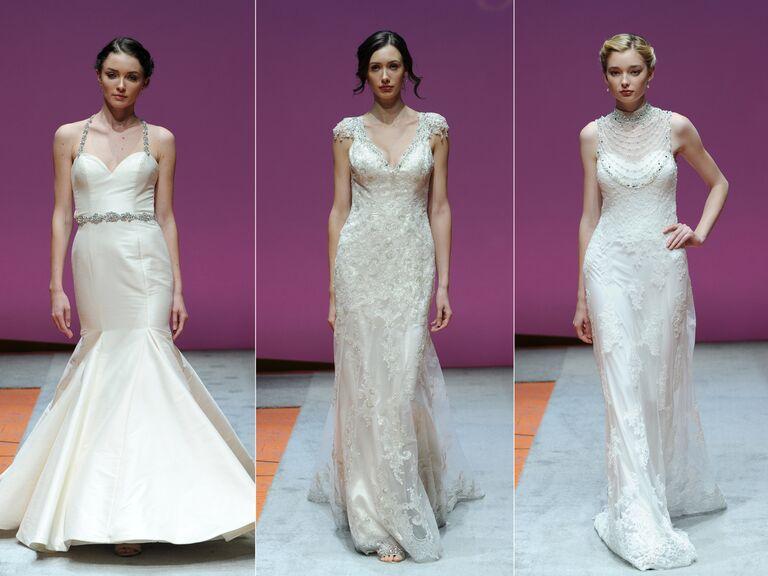 Disney Fairy Tale Weddings By Alfred Angelo Bridal Fashion