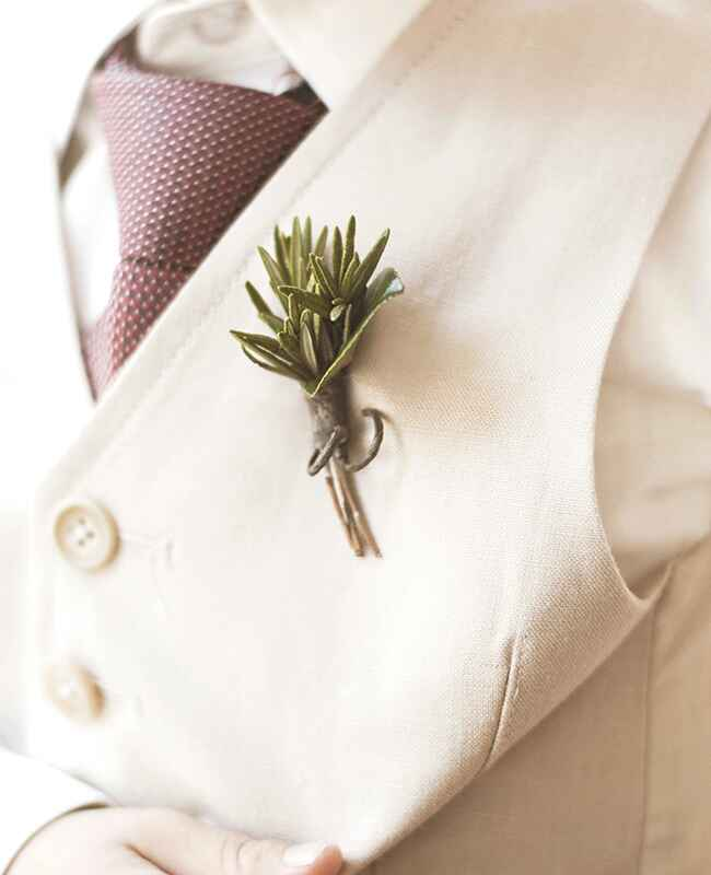 her boutonniere |<img class=