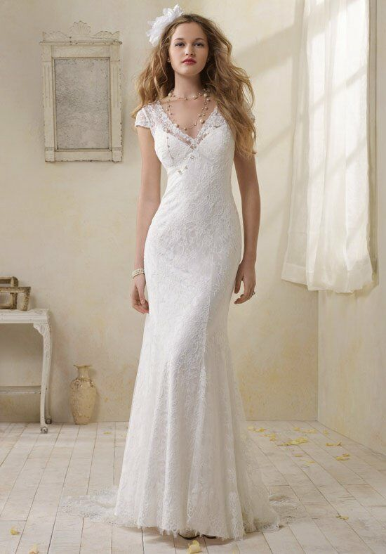 Alfred Angelo Signature 8501 Wedding Dress photo