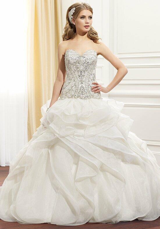 Val Stefani CONTESSA Wedding Dress photo