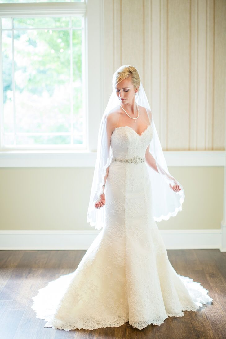 A Romantic Mountaintop Wedding at Burritt on the Mountain in ...