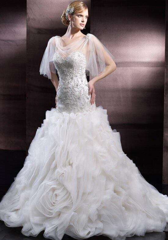 Moonlight Couture H1250 Wedding Dress photo