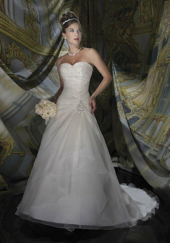 1 Wedding by Mary's Bridal 5294 Wedding Dress photo
