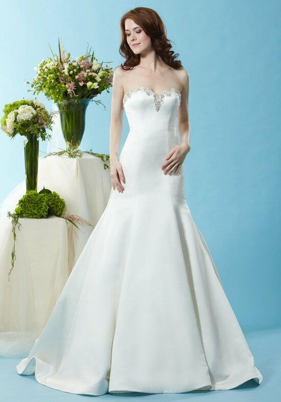 Eden Bridals BL119 Wedding Dress photo