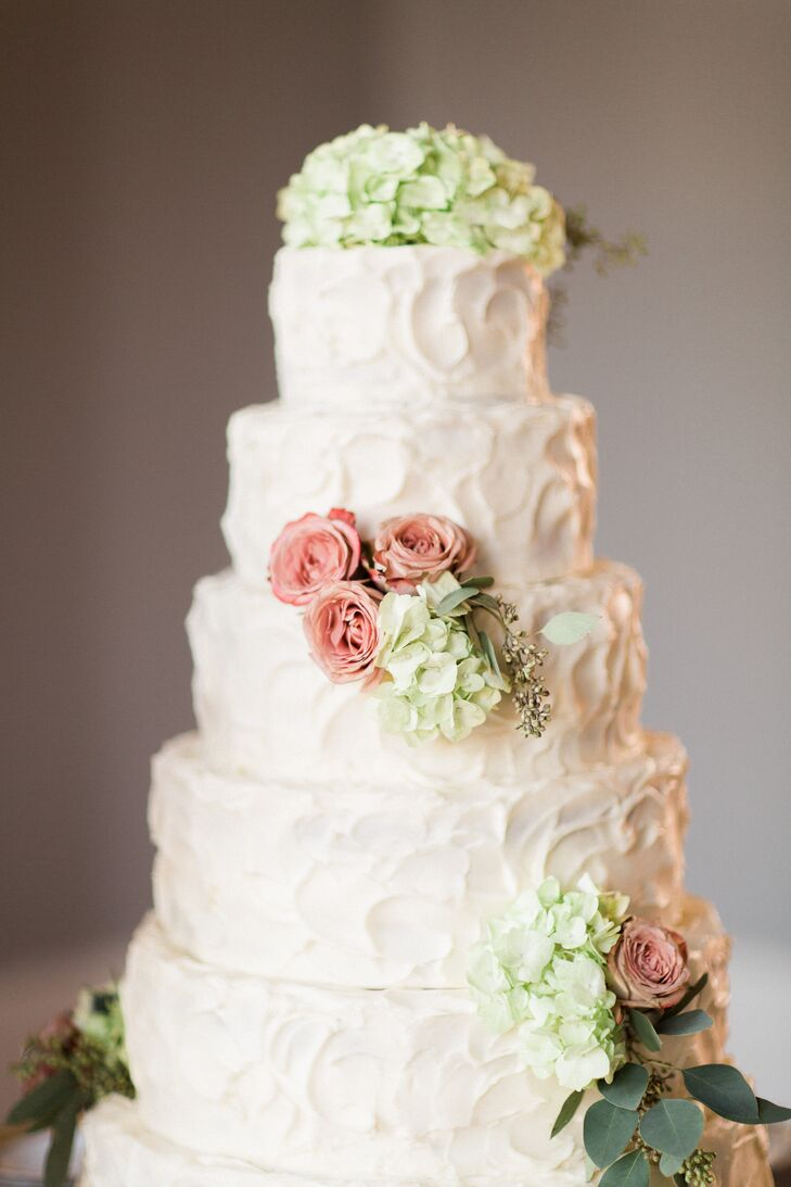 mocha house wedding cakes white wedding cake 17462