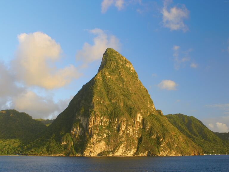 St. Lucia Honeymoon 101