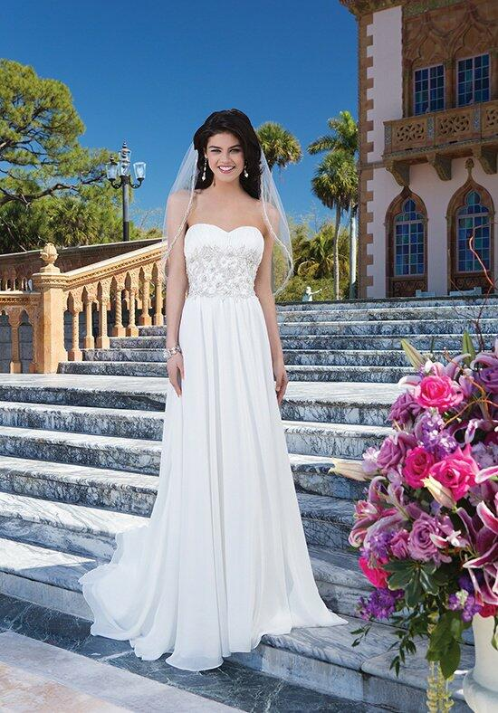 Sincerity Bridal 3830 Wedding Dress photo
