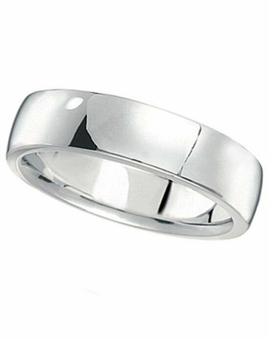 Allurez - Customized Rings UB108 Wedding Ring photo