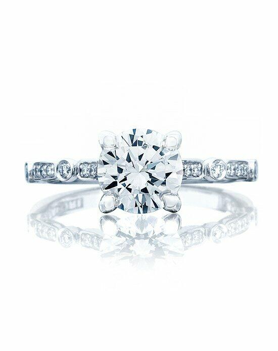 Tacori 202-2 RD 7 Engagement Ring photo