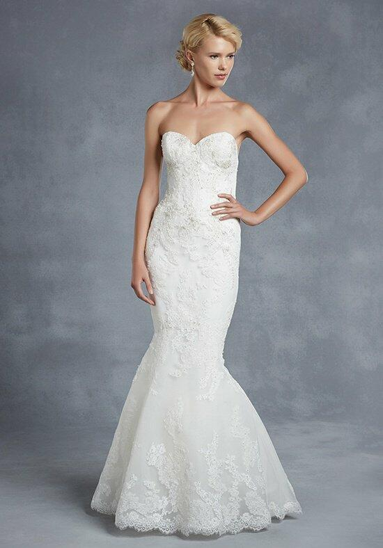 Blue by Enzoani Harrogate Wedding Dress photo