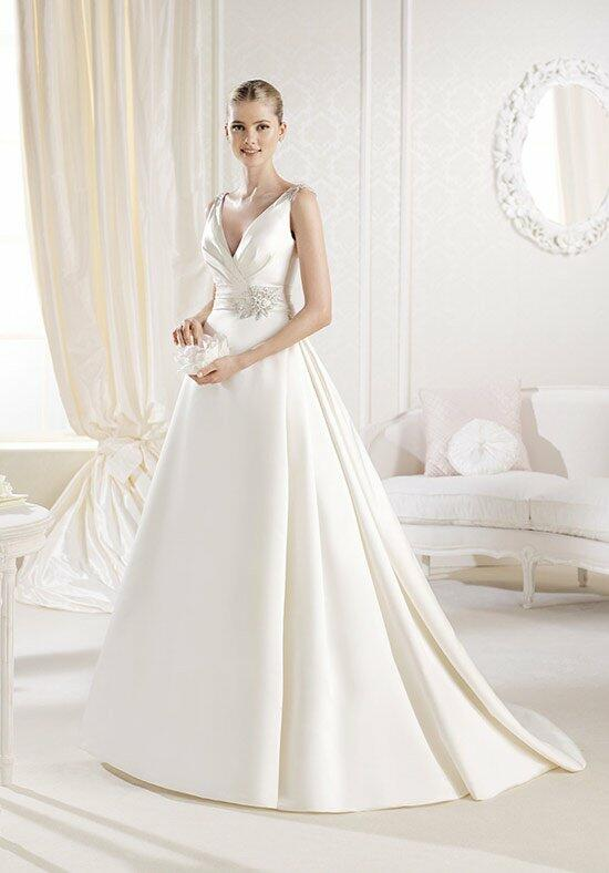 LA SPOSA Costura Collection - Idaia Wedding Dress photo