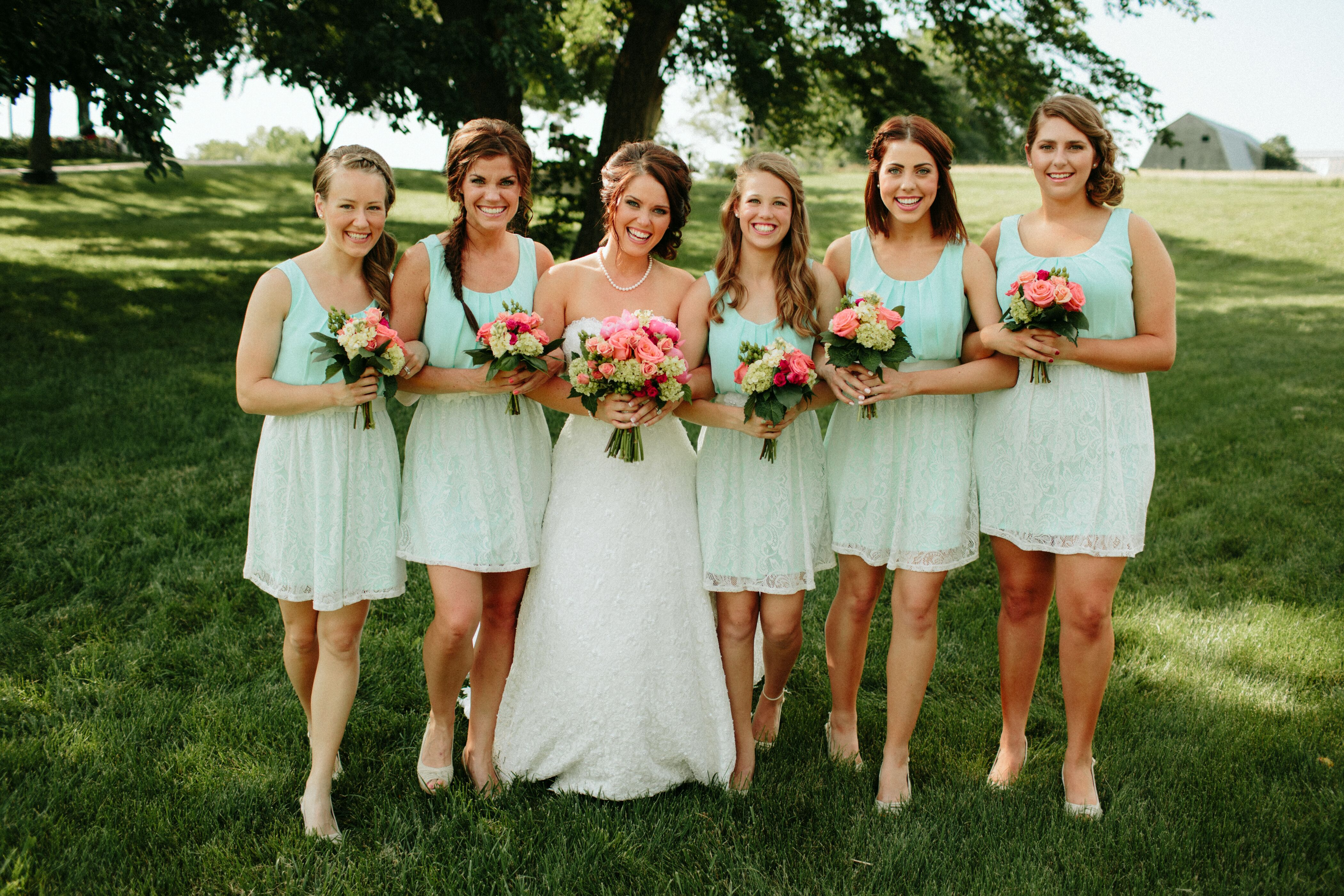 Bridesmaid Dresses Dc