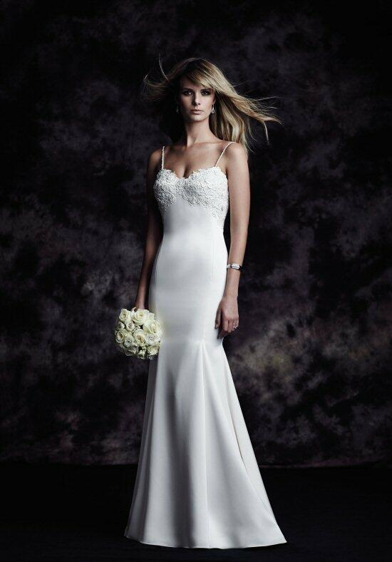 Paloma Blanca 4618 Wedding Dress photo