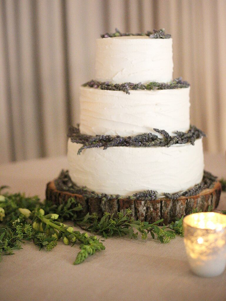 wedding cake images rustic rustic wedding cake ideas and inspiration 22954