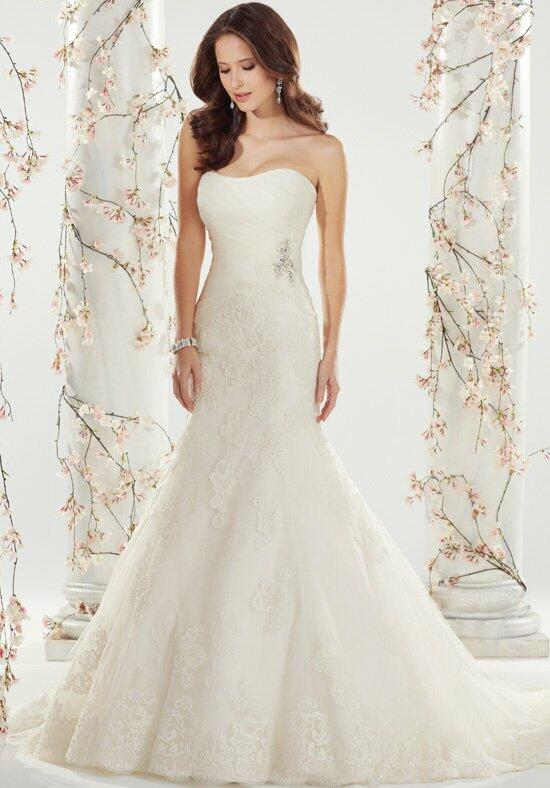 Sophia Tolli Y11410 Wedding Dress photo