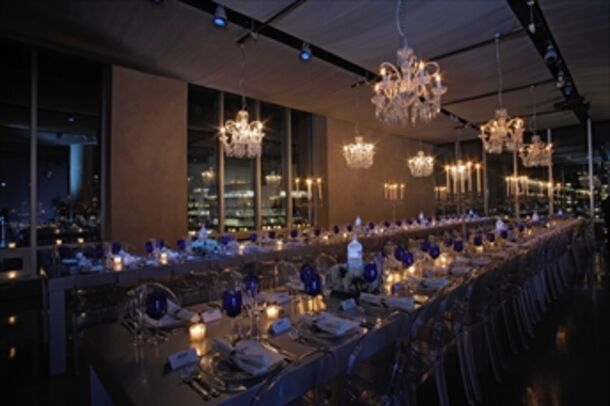 Small Wedding Venues In New York : Wedding reception ideas