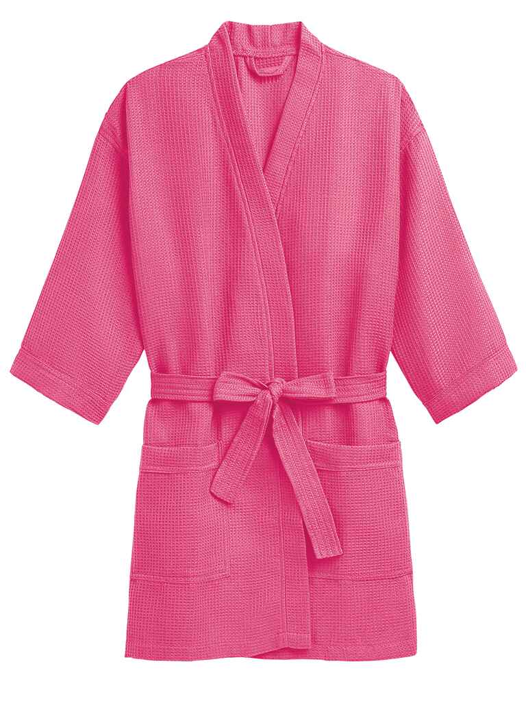 The Knot Shop robe
