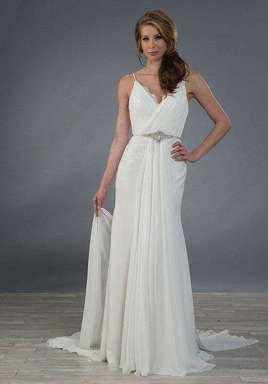 Alfred Angelo Signature 2478 Wedding Dress photo