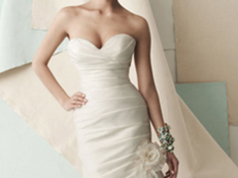 Wedding Dresses in Tacoma