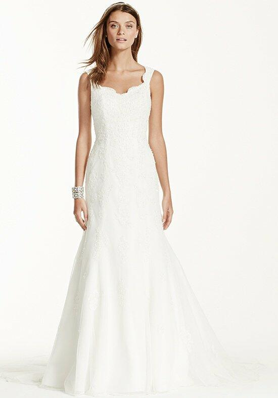 David's Bridal David's Bridal Collection Style V3643 Wedding Dress photo