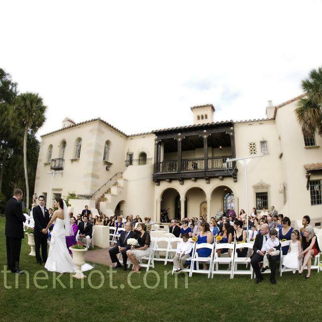 Sarasota Outdoor Kitchens: An Outdoor Wedding In Sarasota, FL