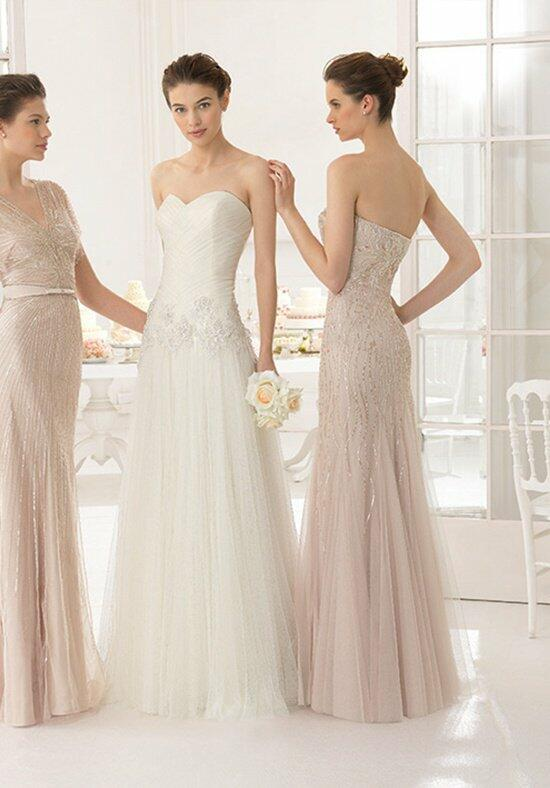 Aire Barcelona ABEL Wedding Dress photo
