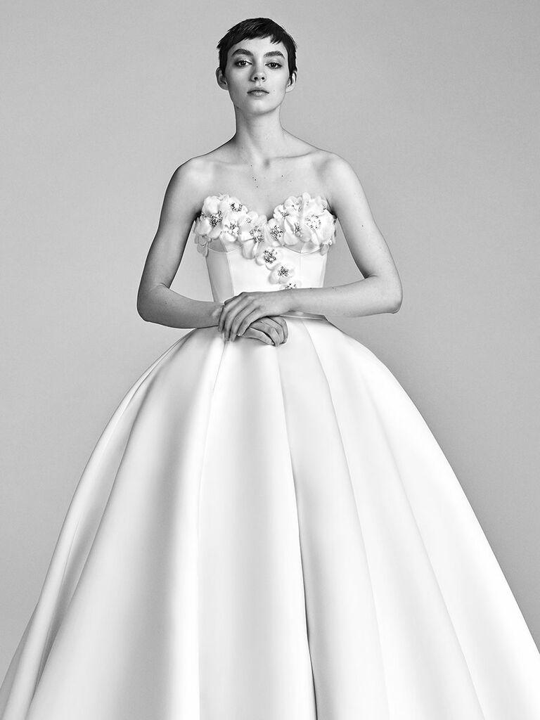 Summer 2018 wedding dresses images