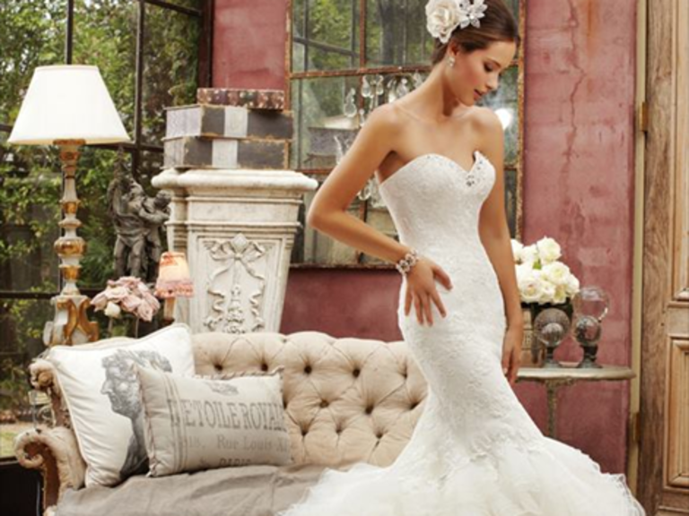 Wedding Dresses in Topeka