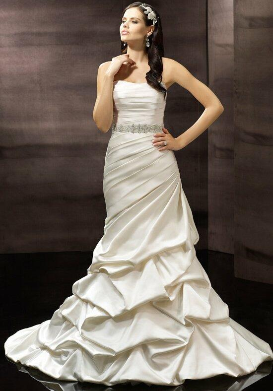 Moonlight Collection J6294 Wedding Dress photo