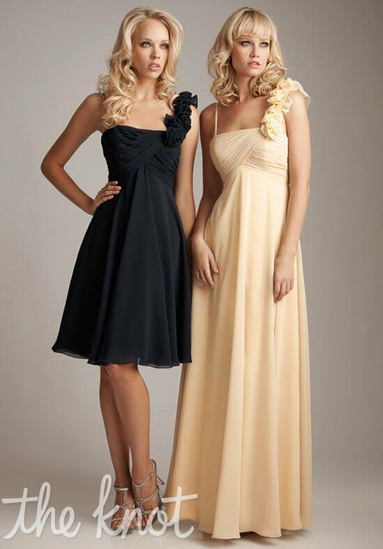 Allure Bridesmaids 1233 Bridesmaid Dress photo