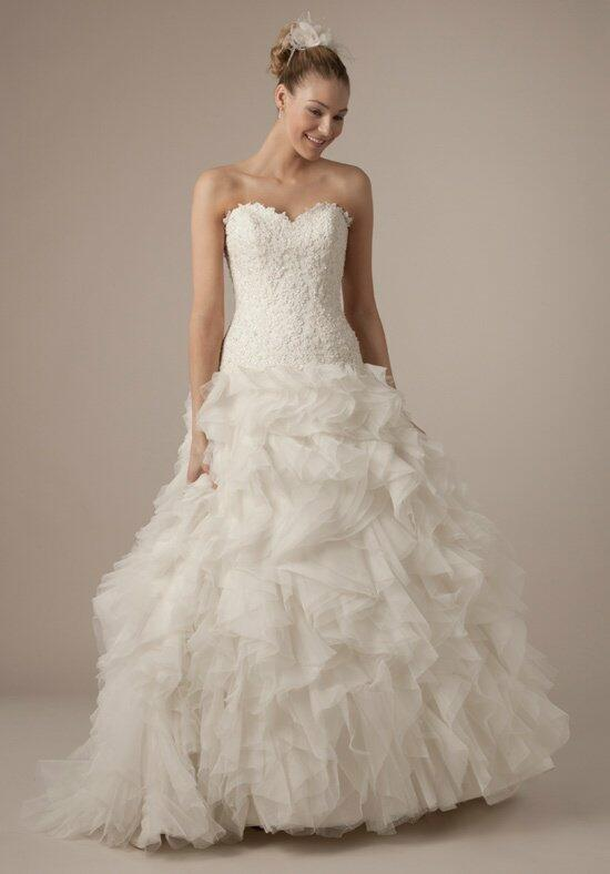 Alita Graham 12049 Wedding Dress photo