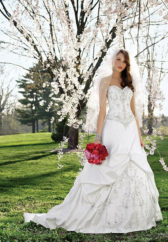 Alfred Angelo Sapphire 758/758C Wedding Dress photo
