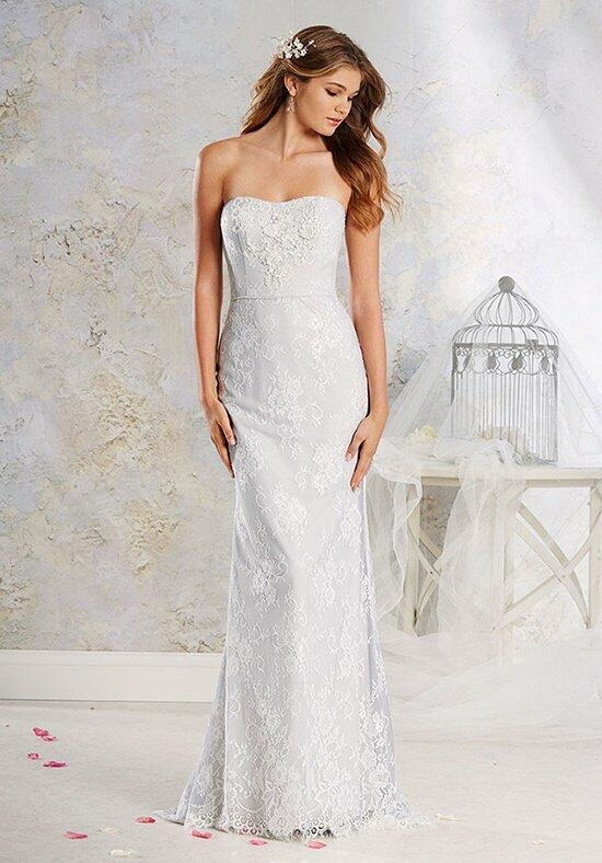 Modern Vintage by Alfred Angelo 8540 Wedding Dress photo