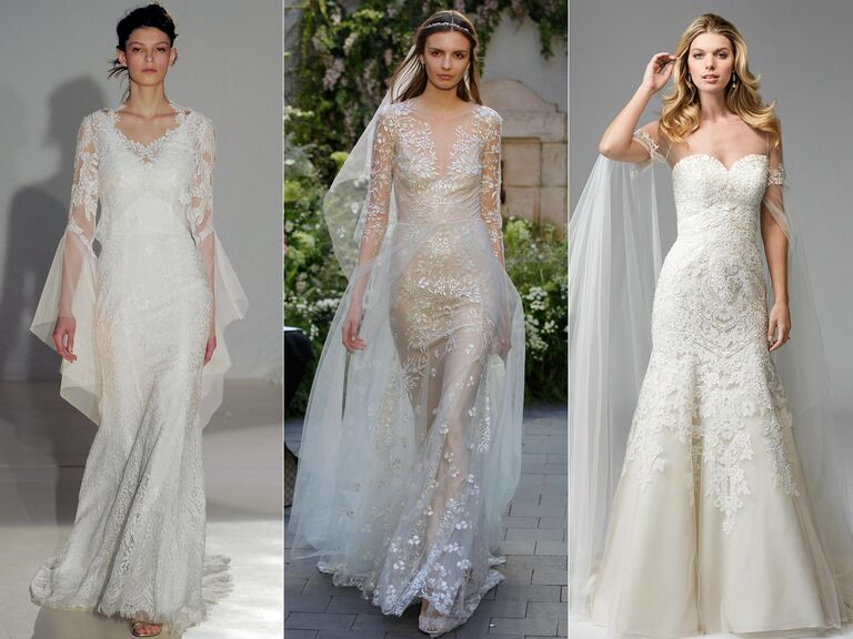 Alvina Valenta wedding dress, Monique Lhuillier wedding dress, Wtoo wedding dress
