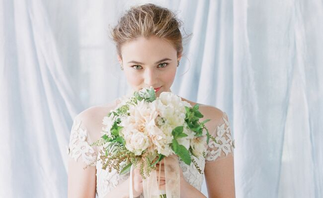 Where to Spray Perfume to Make It Last Longer on Your Wedding Day