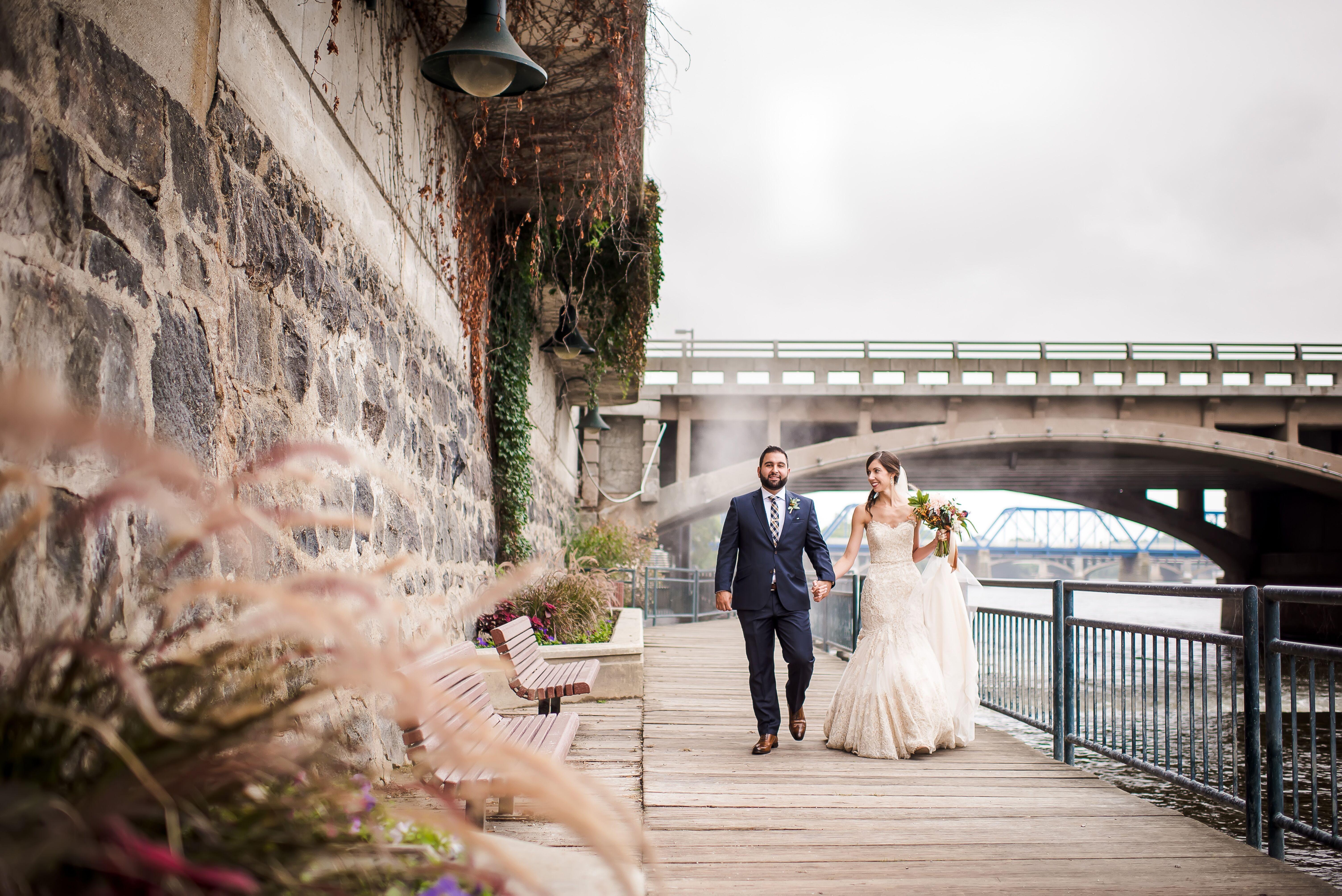 A Rustic Bohemian Wedding At The Hydrangea Blu Barn In