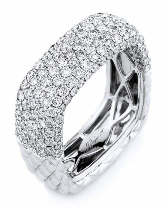 Supreme Jewelry SJ1494 Wedding Ring photo