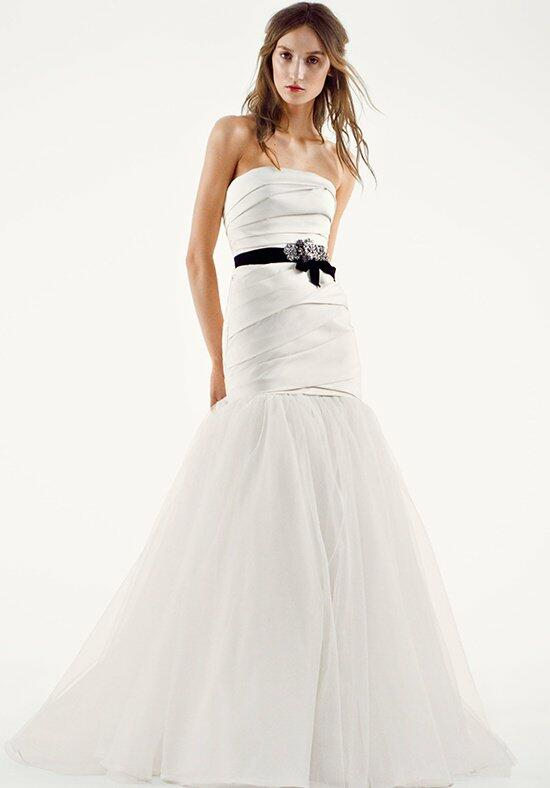 White by Vera Wang White by Vera Wang Style VW351169 Wedding Dress photo