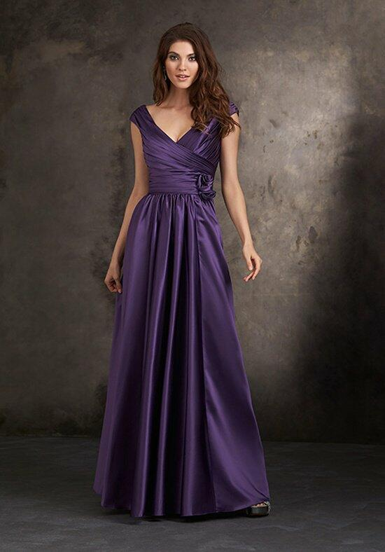 Allure Bridesmaids 1417 Bridesmaid Dress photo