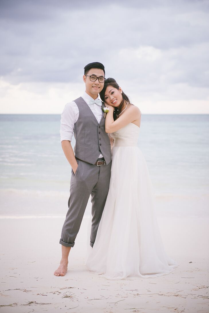 A Romantic Destination Wedding at Royalton White Sands Resort in ...