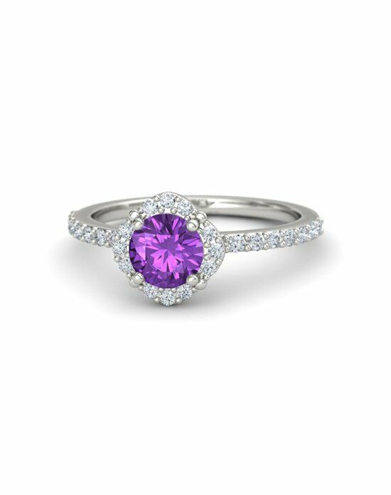 Gemvara - Customized Engagement Rings Grace Ring Engagement Ring photo