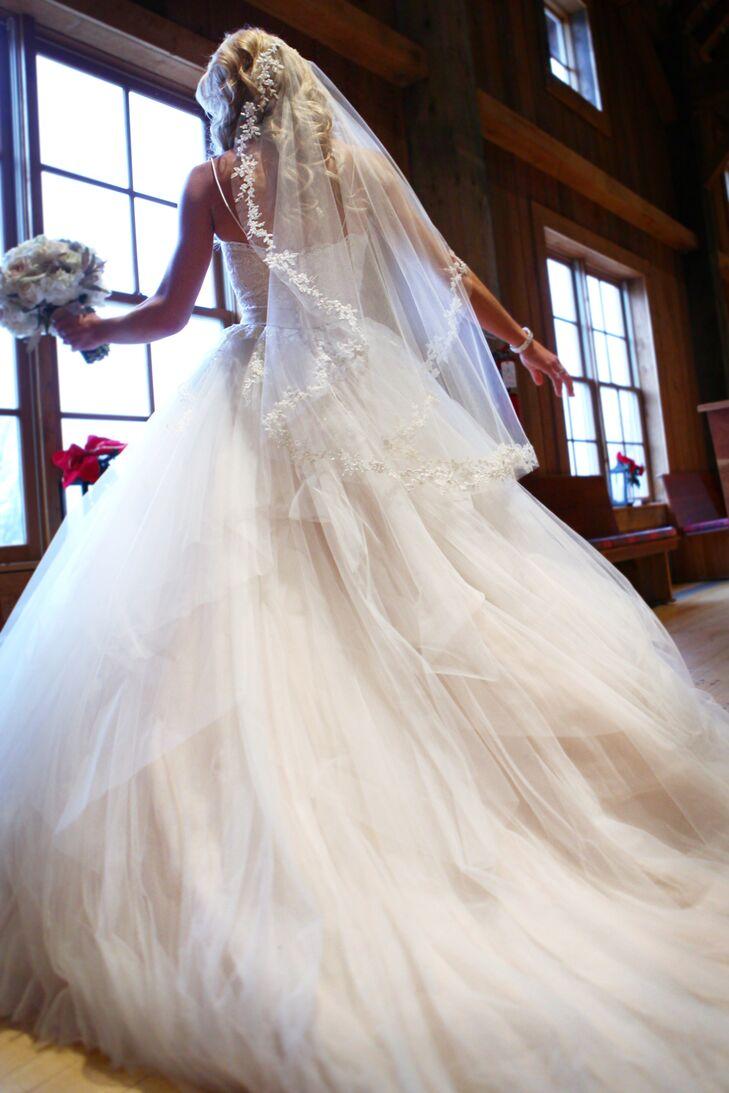 A Glamorous Winter Wedding at The Westin Columbus in Columbus, Ohio