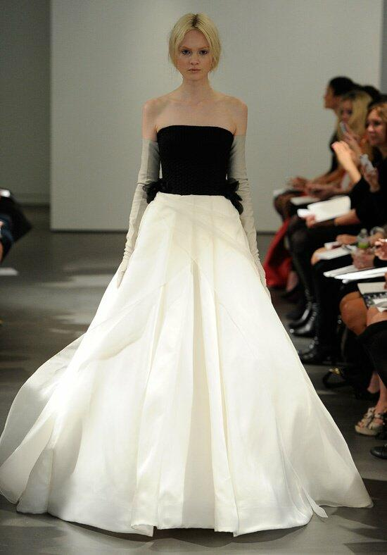 Vera Wang Spring 2014 Look 15 Wedding Dress photo