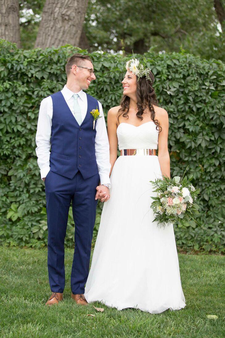 A whimsical bohemian wedding at osborn farm in loveland colorado junglespirit Choice Image