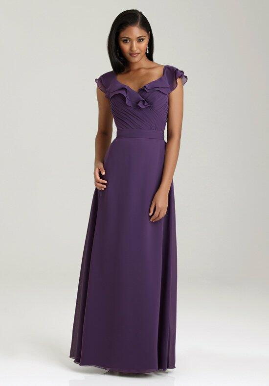 Allure Bridesmaids 1304 Bridesmaid Dress photo