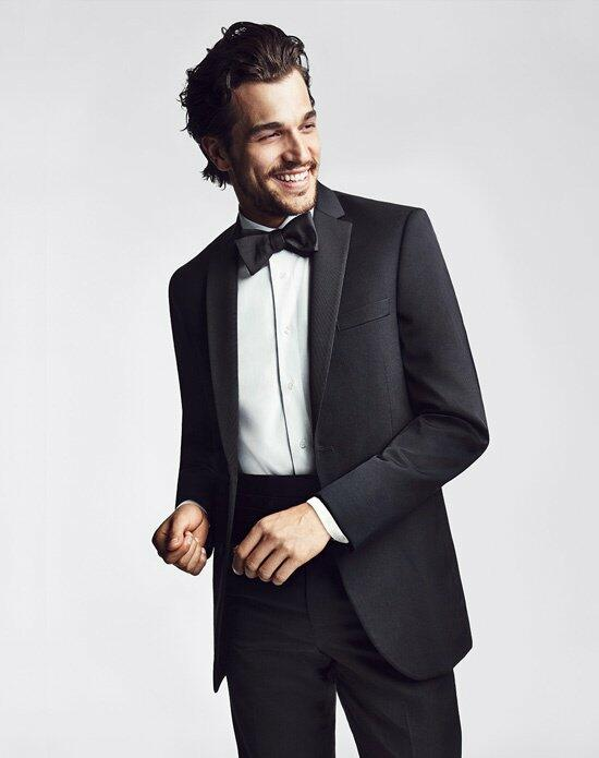BLACK by Vera Wang 1130 Wedding Tuxedos + Suit photo