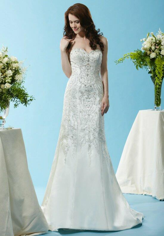 Eden Bridals BL123 Wedding Dress photo