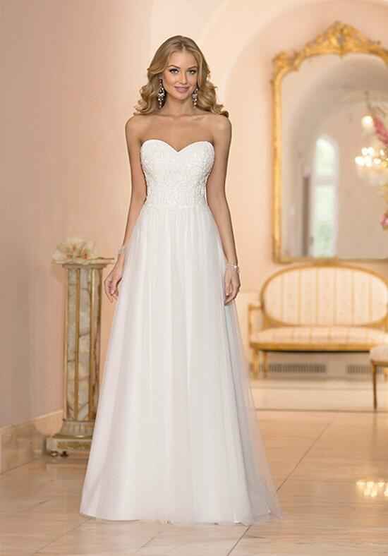 Stella York 6010 Wedding Dress photo