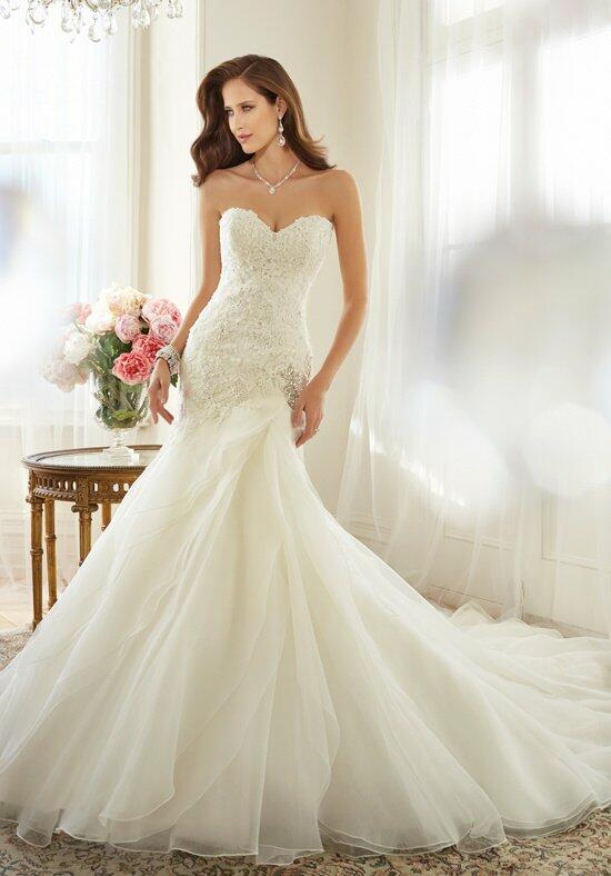 Sophia Tolli Y11563 Lark Wedding Dress photo